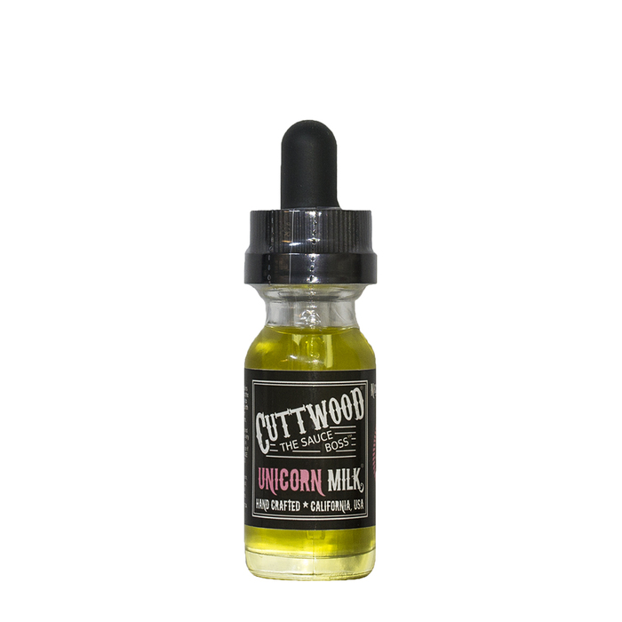 E-Liquid Bottle